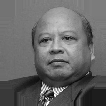 Muhammad Hikam, Ph.D.