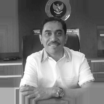 Komjen Pol. Drs. Suhardi Alius, M.H.
