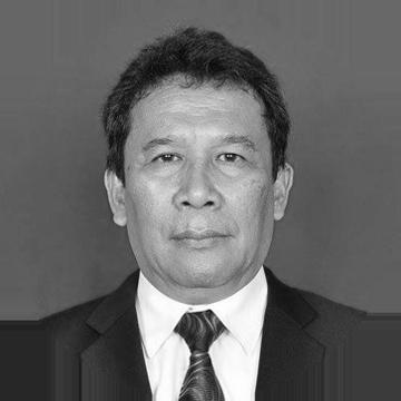 Pdt. Dr. Binsar Antoni Hutabarat