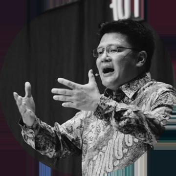 Pdt. David Tong, Ph.D.