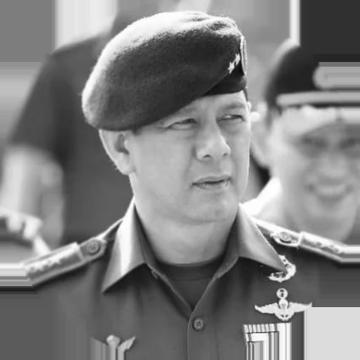 Letjen. TNI Doni Monardo